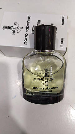 Paco Rabanne 1 Million 60ml Orign tester, фото 2