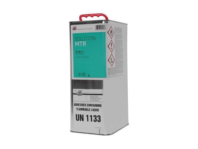 Розчин термопрес MTR 4.5 кг Rema Tip-Top 5169240 (Німеччина)