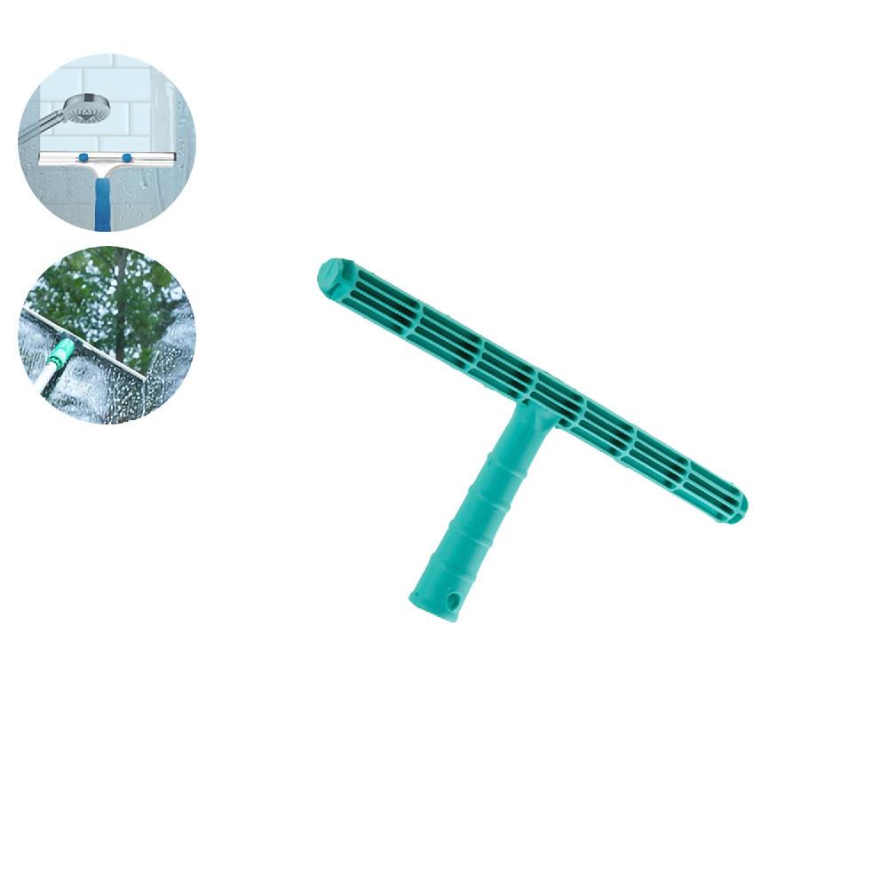 Держатель шубки для стекла, пластик, 35 см