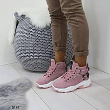 Красивые ботинки, фото 3