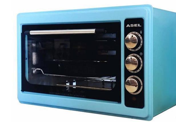 Електрична духовка AF - 3323 Asel 33 літри, фото 2