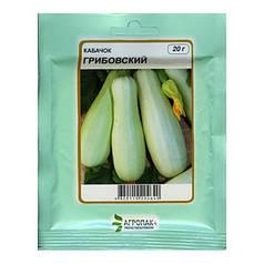 Семена Кабачок Грибовский 20 гр W.Legutko (2517)