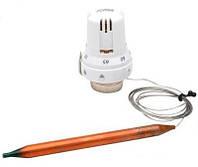 Термостатическая головка Icma 20-70 С с выносным датчиком
