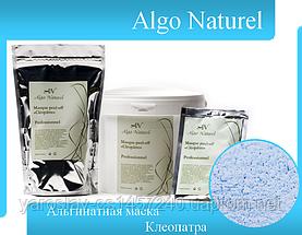 Альгинатная маска для  кожи лица Клеопатра Algo Naturel (Альго Натюрель) 25 г.