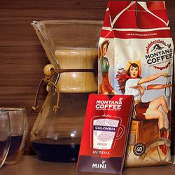 Montana Coffee