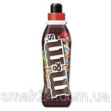 Молочный напиток (шейк) M&M's Chocolate Milk Shake 350 мл Великобритания