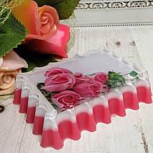 """Сувенирное мыло """"Розовый букет"""""""