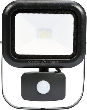 Прожектор диодный с датчиком движения Vorel 82845 (Польша)