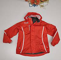 Спортивная детская куртка весна - осень Размер 110