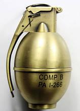 Оригинальная Пепельница граната 4184