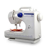 Швейная машинка 12 в 1 506 H0253 / Домашняя швейная машинка