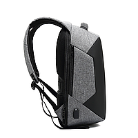 Рюкзак антивор Zupo Crafts ZC-05