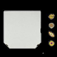 Коробка для пиццы, 30 см белая, 300*300*35, мм (1уп/50шт)