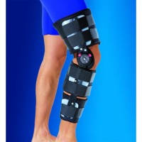 Фиксатор коленного сустава (40 cм)