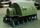 Электродвигатель синхронный СДНЗ-2 17-21-16 (400 кВт / 375 об\мин 6000 В), фото 4