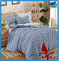 Семейное постельное белье Сатин люкс