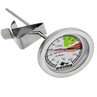 Термометр+клипса держатель+футляр(Польша)