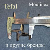 Односторонний нож DP-07B для мясорубки Moulinex и Tefal