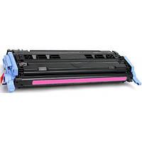 Картридж лазерный HP 124A (Q6003A)   MAGENTA пурпурный