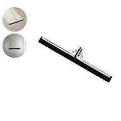 Скребок Сгон для Води з Пола 55 см (Європа) металевий Інвентар для прибирання професійний