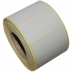 Печать адресных, товарных, информационных этикеток и штрихкодов на самоклейке