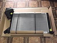 Радиатор воды Sprinter 00-06 , фото 1
