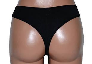 Трусики бикини сетка веточка (LV1906)   12 шт., фото 2