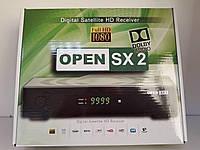 Openbox SX2 HD DOLBY AUDIO (спутниковый тюнер HD), фото 1