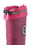Сапоги резиновые для девочки Reima Twinkle 569359-3600. Размеры 22 - 35., фото 7