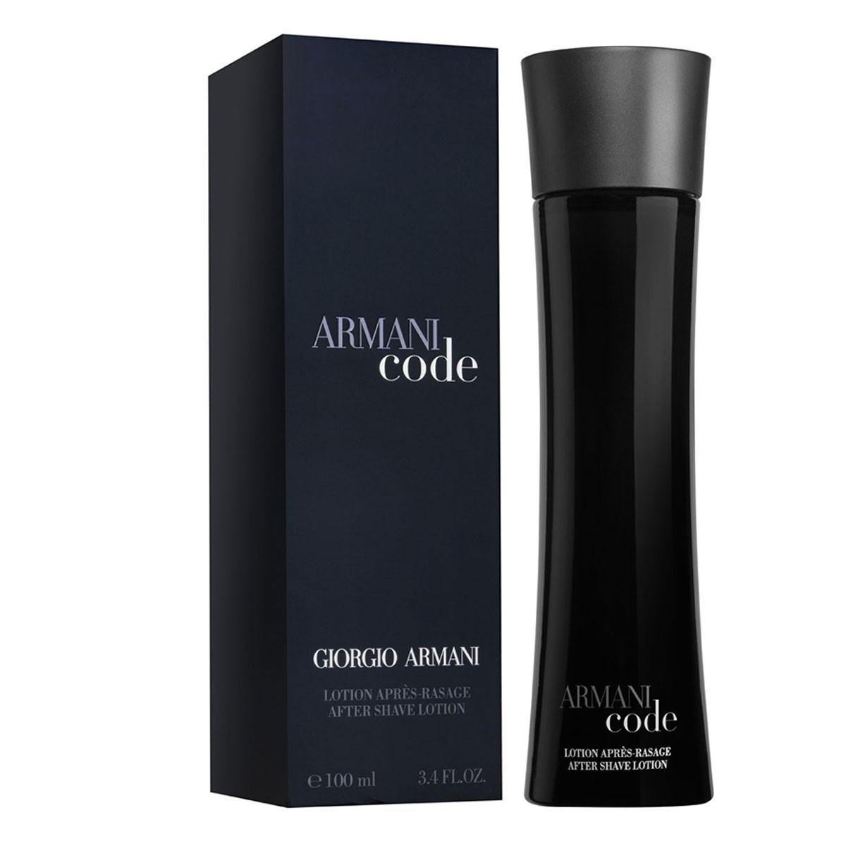 Giorgio Armani Code Pour Homme Туалетная вода 100 ml ( Джорджио Армани Код Пур Хом )
