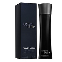 Giorgio Armani Code Pour Homme Туалетная вода 100 ml (Армани Код)