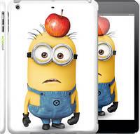 "Чехол на iPad 5 (Air) Миньоны v10 ""2968c-26"""