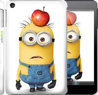 """Чехол на iPad mini 3 Миньоны v10 """"2968c-54"""""""