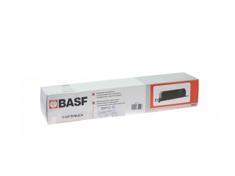 Тонер-картридж BASF Canon NP-7160/ 7161/ C-EXV6 (аналог 1386A006)