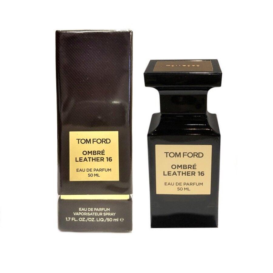 Tom Ford Ombre Leather 16 Парфюмированная вода 50 ml ( Том Форд Омбре Лезер 16 )