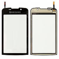 Touchscreen (сенсорный экран) для Samsung B7610, оригинальный