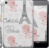"""Чехол на iPad mini 2 (Retina) Paris 5 """"2955c-28"""""""