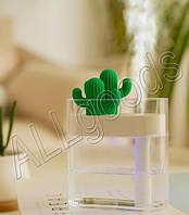 Увлажнитель воздуха кактус (humidifier5)