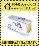 Универсальная плита 100/600/1250 / 4,5 м2 / 6шт в уп / URSA