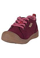 Кроссовки для девочки Reima Pasuri 569368.9-3900. Размеры 20 - 27.
