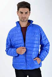 Куртка 191V002 цвет Электрик