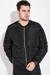 Куртка 188V001 цвет Черный