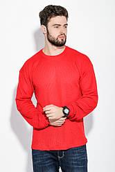 Свитер 281V001 цвет Красный