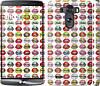 """Чехол на LG G3 dual D856 Губы v2 """"1172c-56"""""""