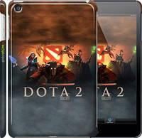 "Чехол на iPad mini 2 (Retina) Dota 2 ""625c-28"""