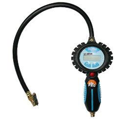 Пневмопистолет для подкачки шин цифровой Air Pro PGD-02 (Тайвань)