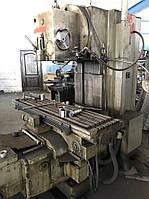Станок фрезерный FSS 400, Heckert, фото 1