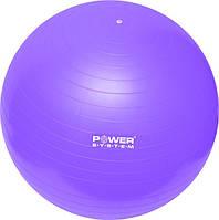 Фитбол Power System Gymball 55 см