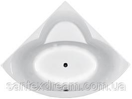 Ванна Kolo Relax 150x150 угловая