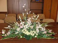 Композиции из цветов, фото 1